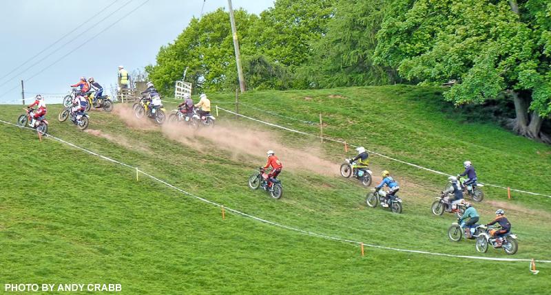 Acorns Mcc Classic Scramble May 2016 classicdirtbikerider (10)