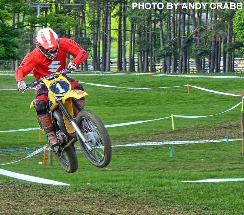 Acorns Mcc Classic Scramble May 2016 classicdirtbikerider (8)