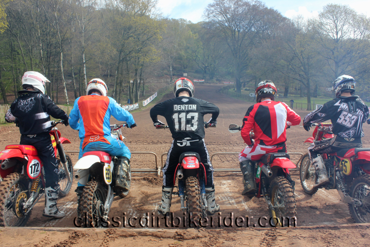 classicdirtbikerider.com Round 2 National Twinshock Championship 2016 Hawkstone Park April 30th (12)