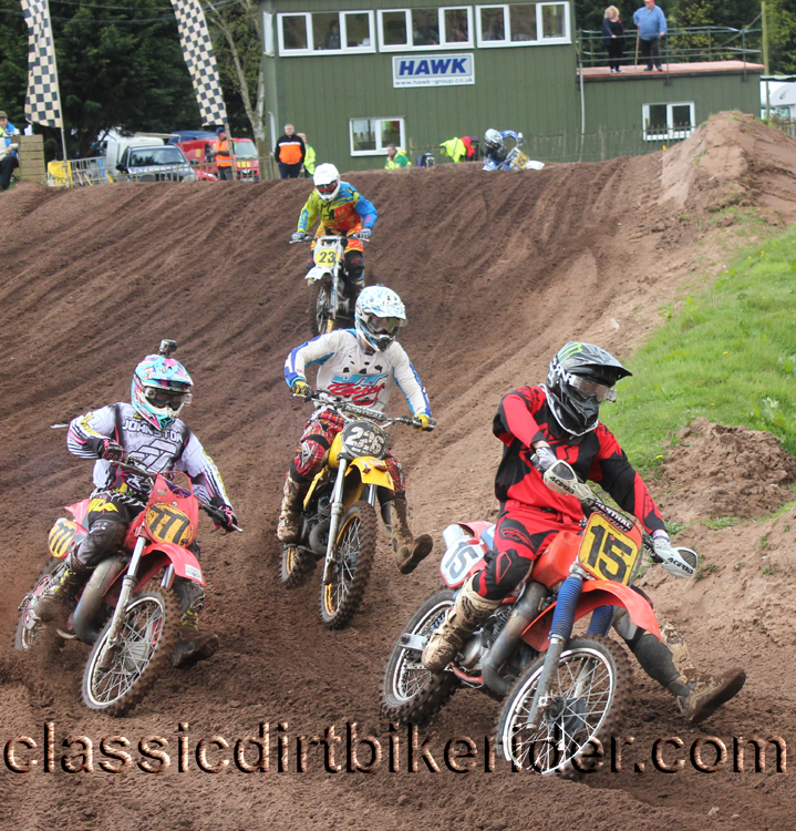 classicdirtbikerider.com Round 2 National Twinshock Championship 2016 Hawkstone Park April 30th (15)