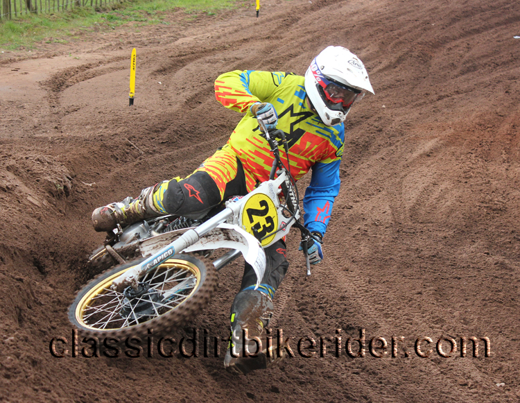 classicdirtbikerider.com Round 2 National Twinshock Championship 2016 Hawkstone Park April 30th (16)
