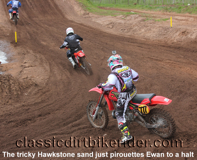 classicdirtbikerider.com Round 2 National Twinshock Championship 2016 Hawkstone Park April 30th (18)