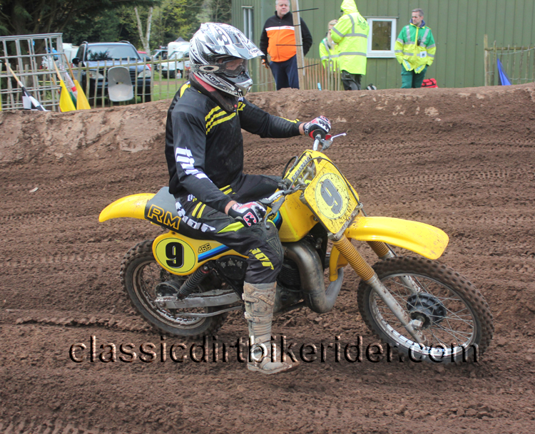 classicdirtbikerider.com Round 2 National Twinshock Championship 2016 Hawkstone Park April 30th (20)