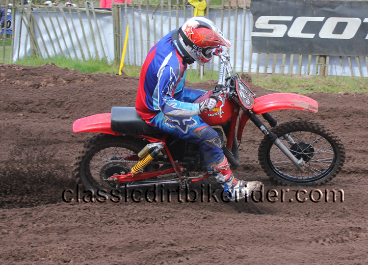 classicdirtbikerider.com Round 2 National Twinshock Championship 2016 Hawkstone Park April 30th (21)