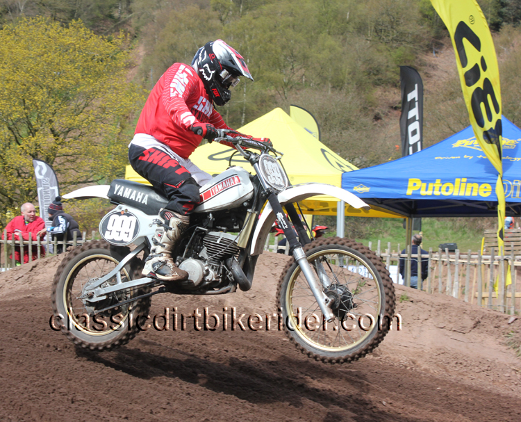 classicdirtbikerider.com Round 2 National Twinshock Championship 2016 Hawkstone Park April 30th (23)