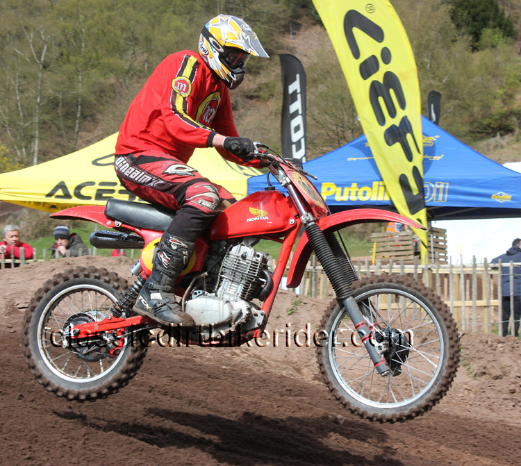 classicdirtbikerider.com Round 2 National Twinshock Championship 2016 Hawkstone Park April 30th (26)