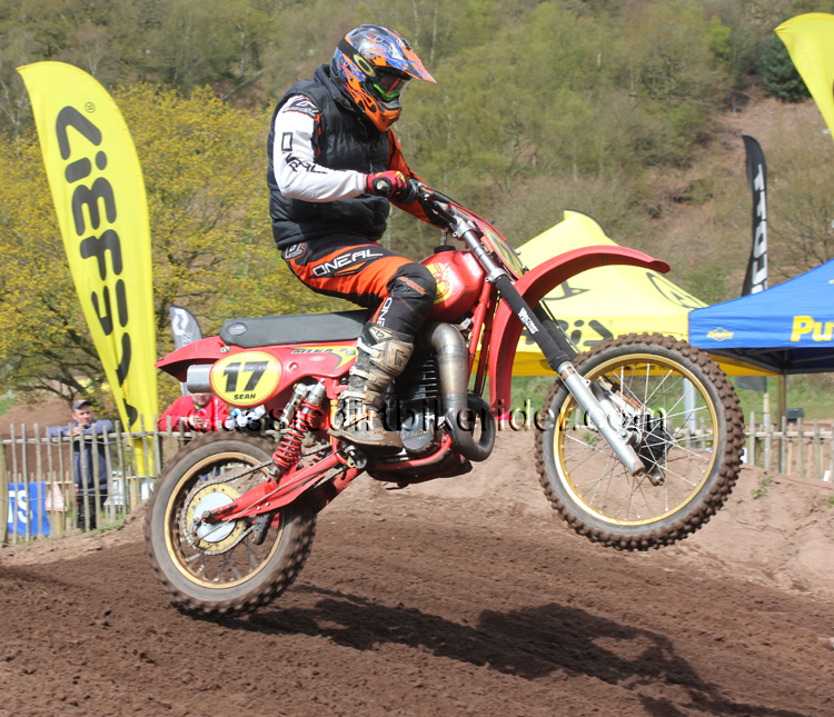 classicdirtbikerider.com Round 2 National Twinshock Championship 2016 Hawkstone Park April 30th (27)