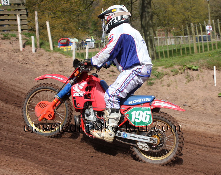 classicdirtbikerider.com Round 2 National Twinshock Championship 2016 Hawkstone Park April 30th (29)