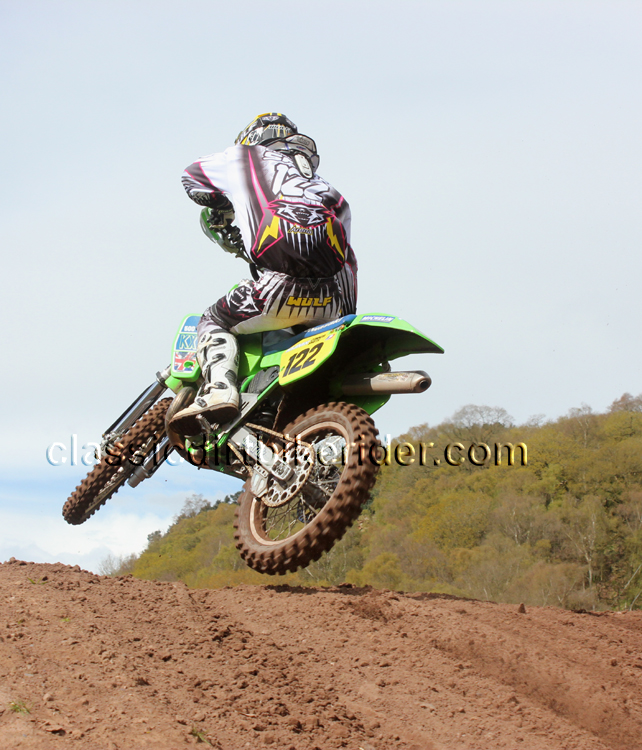 classicdirtbikerider.com Round 2 National Twinshock Championship 2016 Hawkstone Park April 30th (31)