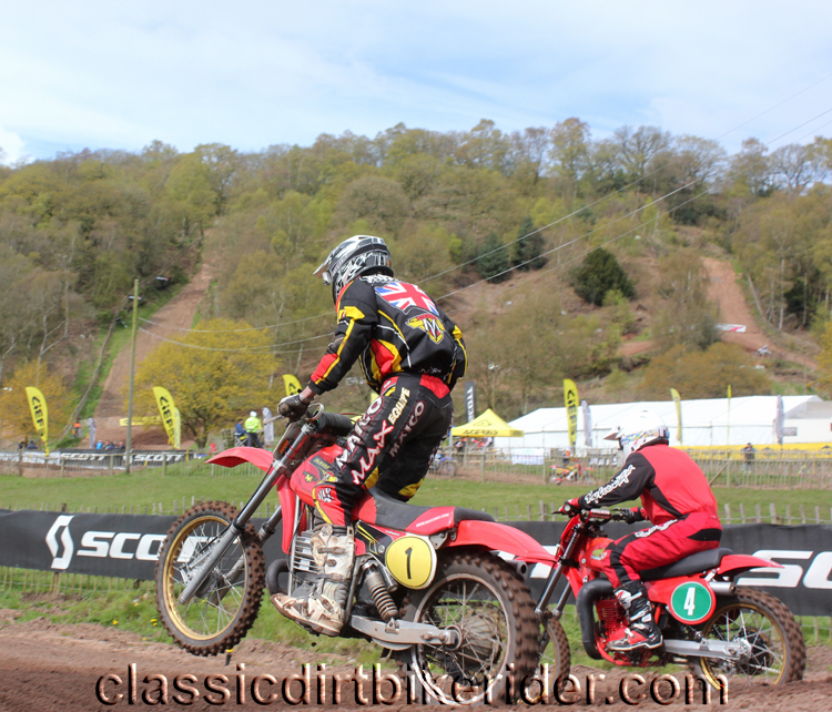 classicdirtbikerider.com Round 2 National Twinshock Championship 2016 Hawkstone Park April 30th (39)