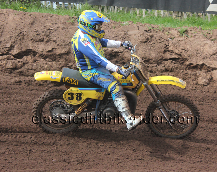 classicdirtbikerider.com Round 2 National Twinshock Championship 2016 Hawkstone Park April 30th (40)