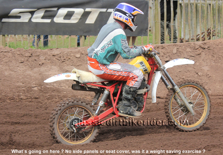 classicdirtbikerider.com Round 2 National Twinshock Championship 2016 Hawkstone Park April 30th (41)