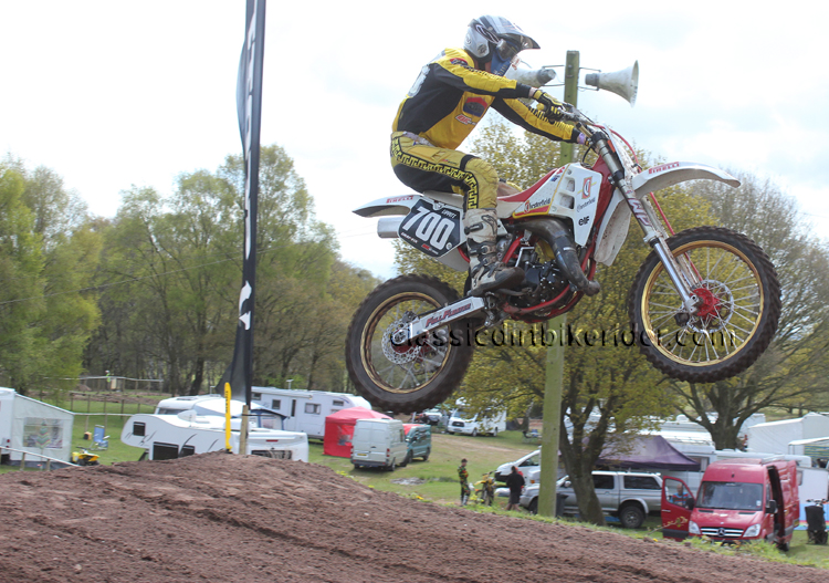 classicdirtbikerider.com Round 2 National Twinshock Championship 2016 Hawkstone Park April 30th (43)