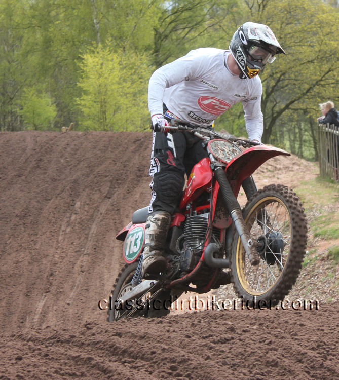 classicdirtbikerider.com Round 2 National Twinshock Championship 2016 Hawkstone Park April 30th (47)