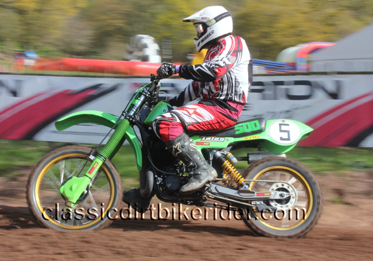 classicdirtbikerider.com Round 2 National Twinshock Championship 2016 Hawkstone Park April 30th (5)