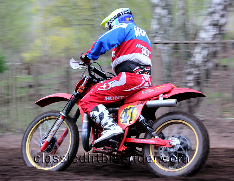 classicdirtbikerider.com Round 2 National Twinshock Championship 2016 Hawkstone Park April 30th (51)