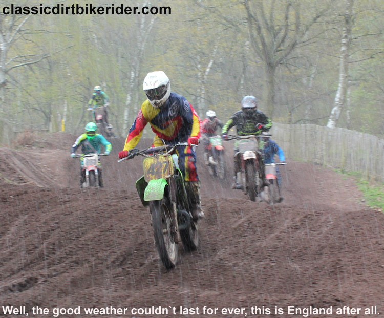 classicdirtbikerider.com Round 2 National Twinshock Championship 2016 Hawkstone Park April 30th (52)