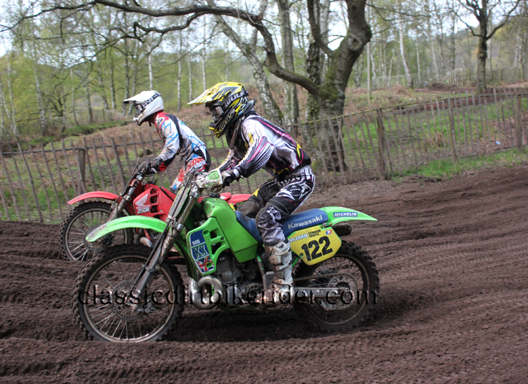 classicdirtbikerider.com Round 2 National Twinshock Championship 2016 Hawkstone Park April 30th (53)