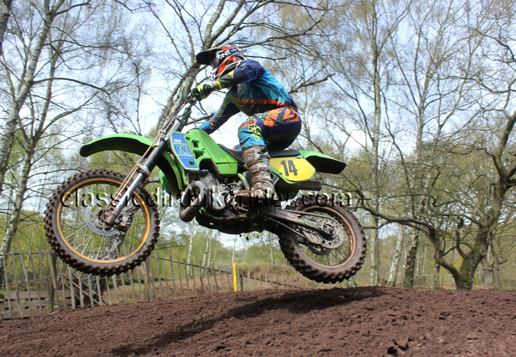 classicdirtbikerider.com Round 2 National Twinshock Championship 2016 Hawkstone Park April 30th (55)