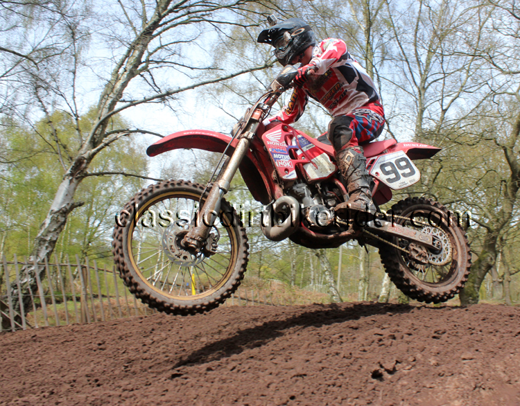 classicdirtbikerider.com Round 2 National Twinshock Championship 2016 Hawkstone Park April 30th (56)
