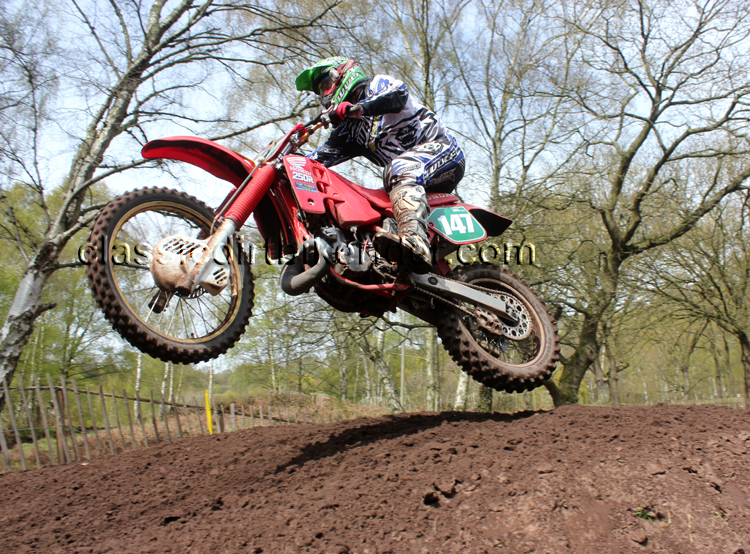 classicdirtbikerider.com Round 2 National Twinshock Championship 2016 Hawkstone Park April 30th (57)
