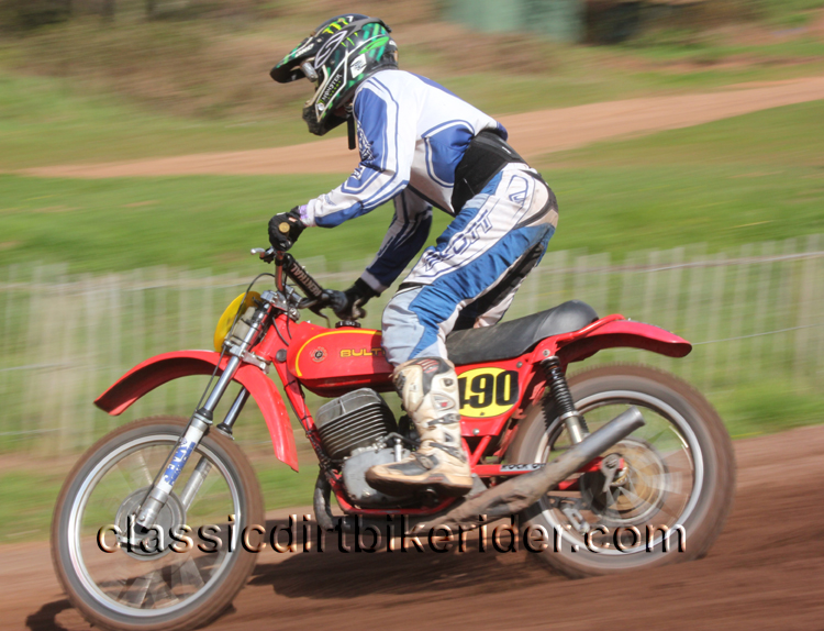 classicdirtbikerider.com Round 2 National Twinshock Championship 2016 Hawkstone Park April 30th (6)