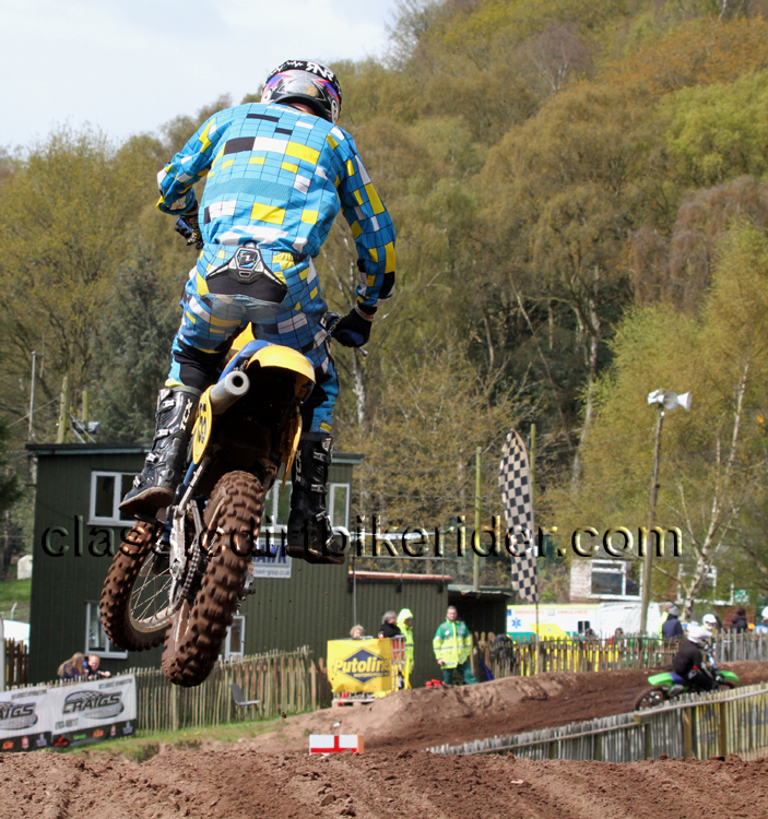 classicdirtbikerider.com Round 2 National Twinshock Championship 2016 Hawkstone Park April 30th (65)