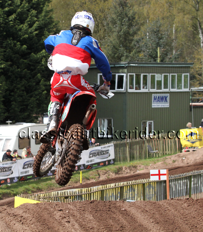 classicdirtbikerider.com Round 2 National Twinshock Championship 2016 Hawkstone Park April 30th (66)