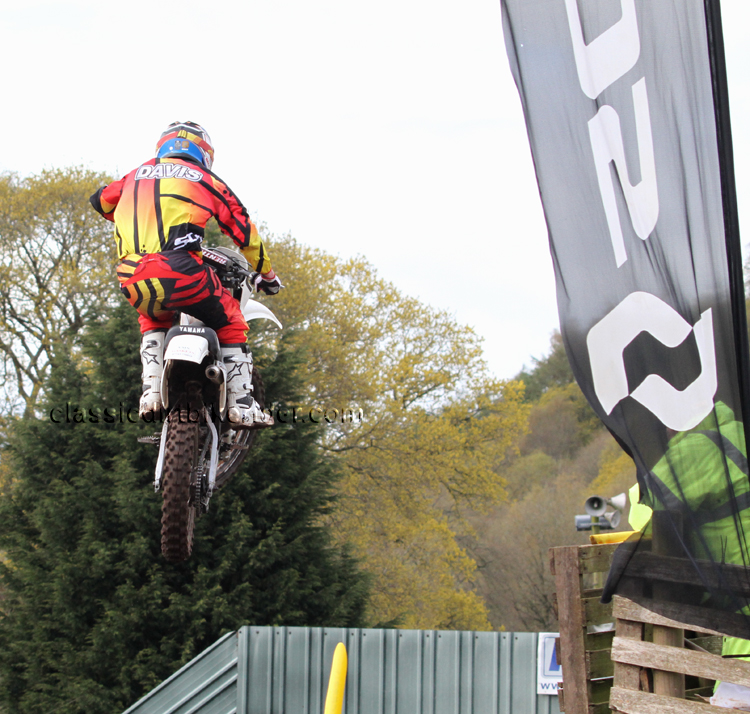 classicdirtbikerider.com Round 2 National Twinshock Championship 2016 Hawkstone Park April 30th (71)