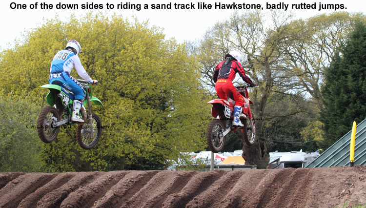 classicdirtbikerider.com Round 2 National Twinshock Championship 2016 Hawkstone Park April 30th (72)