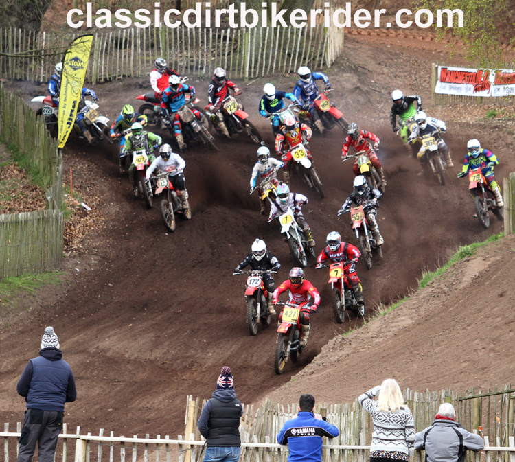 classicdirtbikerider.com Round 2 National Twinshock Championship 2016 Hawkstone Park April 30th (74)
