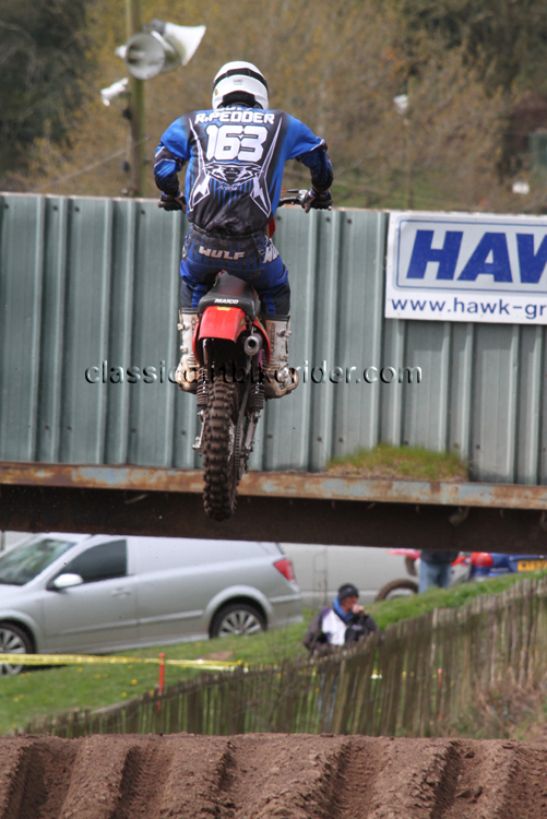 classicdirtbikerider.com Round 2 National Twinshock Championship 2016 Hawkstone Park April 30th (77)