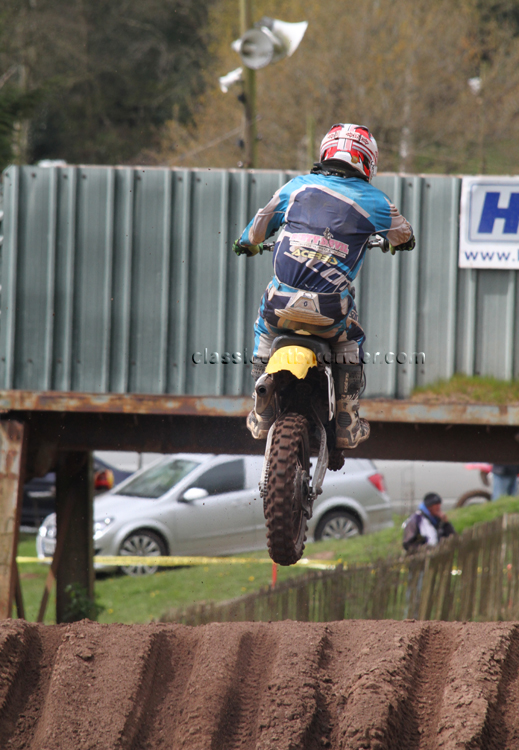 classicdirtbikerider.com Round 2 National Twinshock Championship 2016 Hawkstone Park April 30th (79)