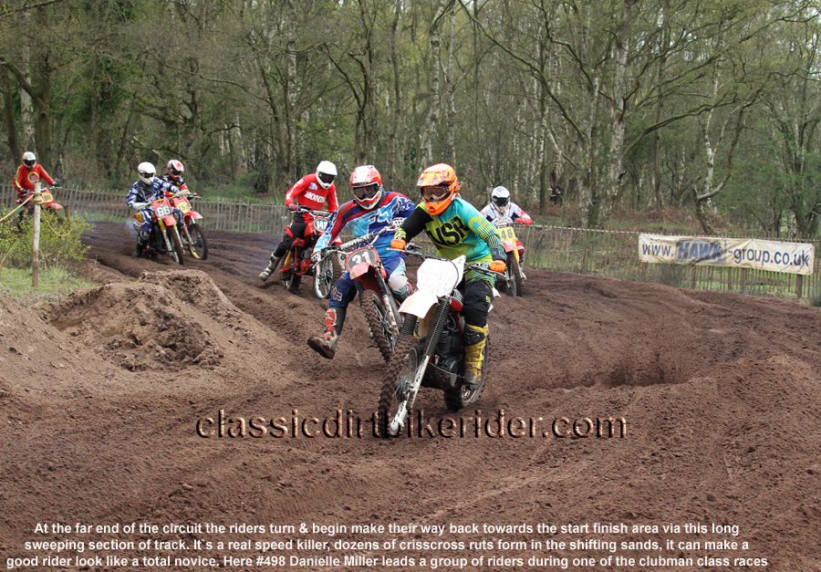 classicdirtbikerider.com Round 2 National Twinshock Championship 2016 Hawkstone Park April 30th (83)