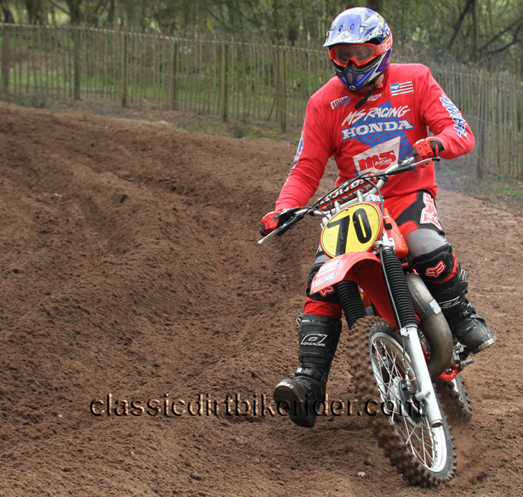 classicdirtbikerider.com Round 2 National Twinshock Championship 2016 Hawkstone Park April 30th (84)