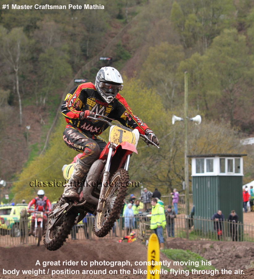 classicdirtbikerider.com Round 2 National Twinshock Championship 2016 Hawkstone Park April 30th (92)