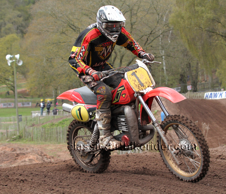 classicdirtbikerider.com Round 2 National Twinshock Championship 2016 Hawkstone Park April 30th (93)