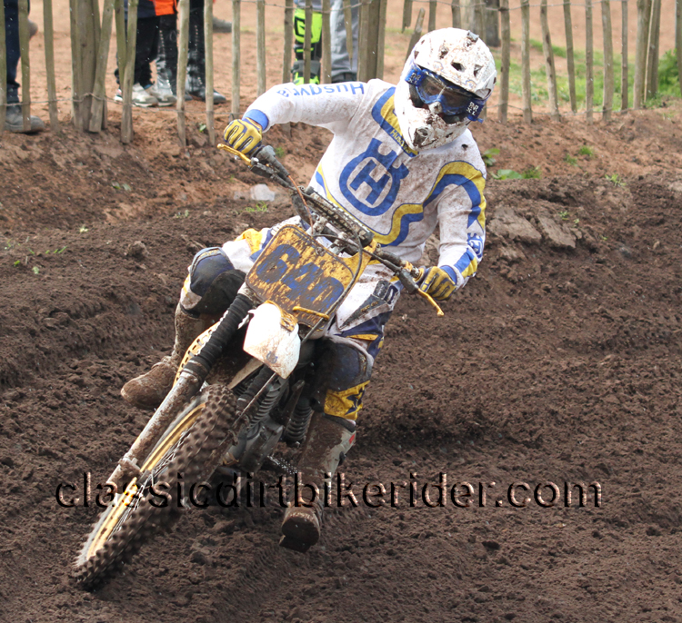 classicdirtbikerider.com Round 2 National Twinshock Championship 2016 Hawkstone Park April 30th (96)