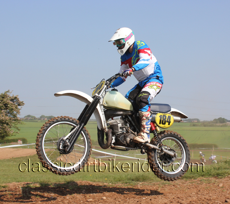 Evo Motocross National Twinshock Motocross Series 2016 Garstang Photos classsicdirtbikerider (10)