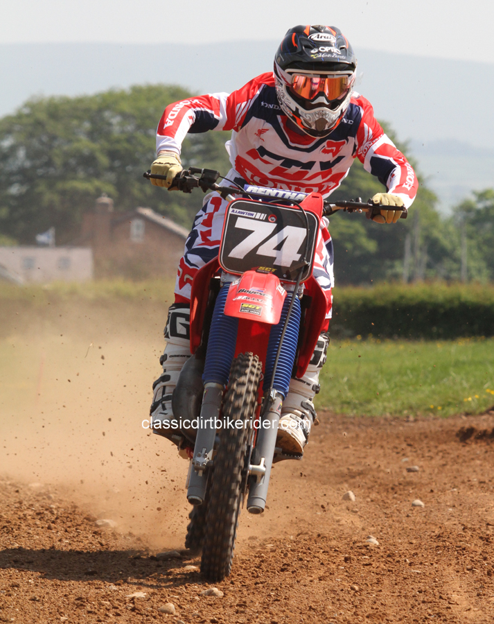 Evo Motocross National Twinshock Motocross Series 2016 Garstang Photos classsicdirtbikerider (100)