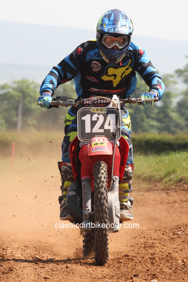 Evo Motocross National Twinshock Motocross Series 2016 Garstang Photos classsicdirtbikerider (101)