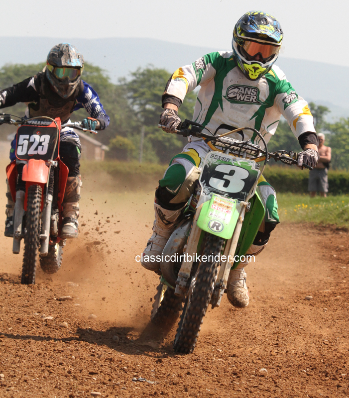 Evo Motocross National Twinshock Motocross Series 2016 Garstang Photos classsicdirtbikerider (103)