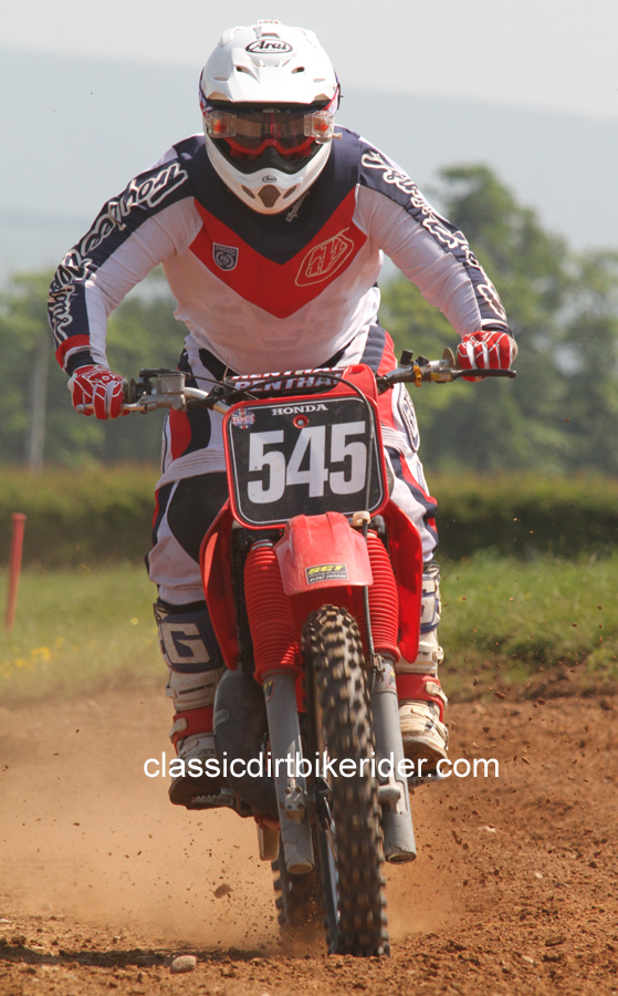 Evo Motocross National Twinshock Motocross Series 2016 Garstang Photos classsicdirtbikerider (104)