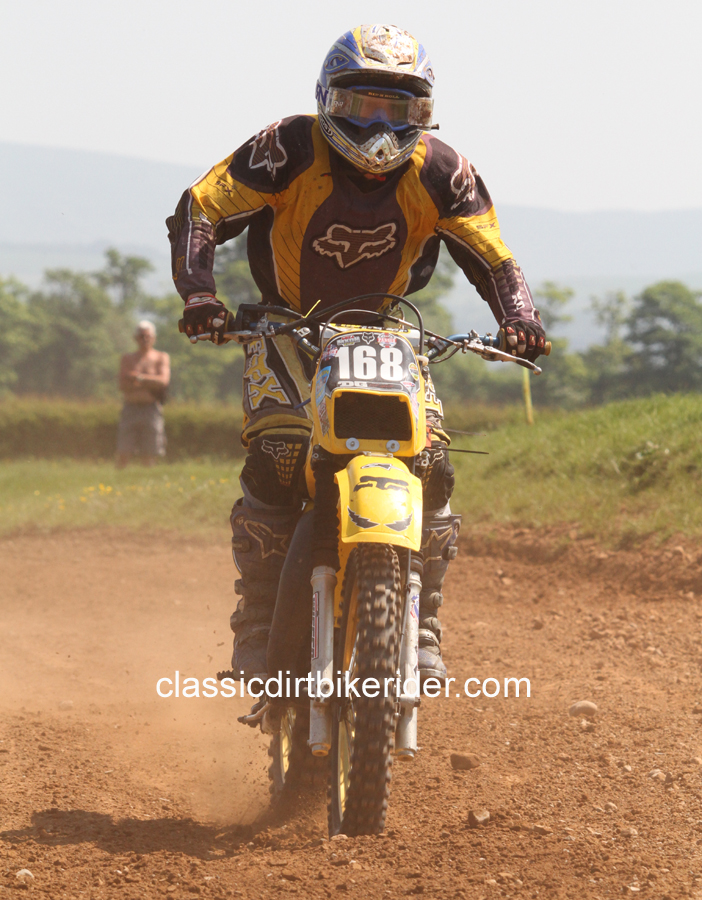 Evo Motocross National Twinshock Motocross Series 2016 Garstang Photos classsicdirtbikerider (105)