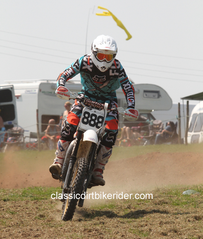 Evo Motocross National Twinshock Motocross Series 2016 Garstang Photos classsicdirtbikerider (106)
