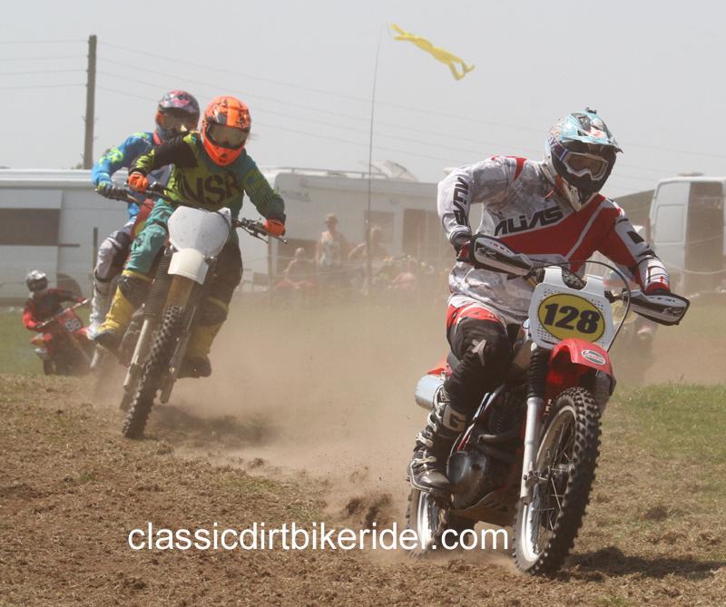 Evo Motocross National Twinshock Motocross Series 2016 Garstang Photos classsicdirtbikerider (107)
