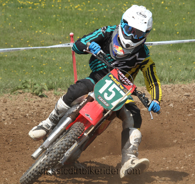 Evo Motocross National Twinshock Motocross Series 2016 Garstang Photos classsicdirtbikerider (108)
