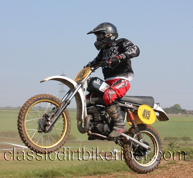 Evo Motocross National Twinshock Motocross Series 2016 Garstang Photos classsicdirtbikerider (11)