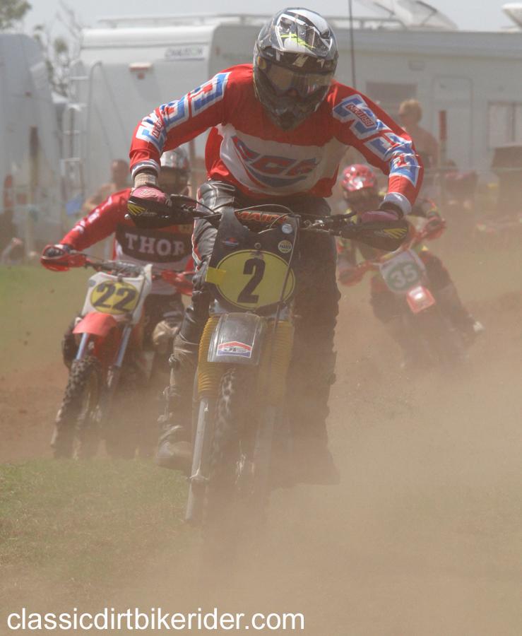 Evo Motocross National Twinshock Motocross Series 2016 Garstang Photos classsicdirtbikerider (113)
