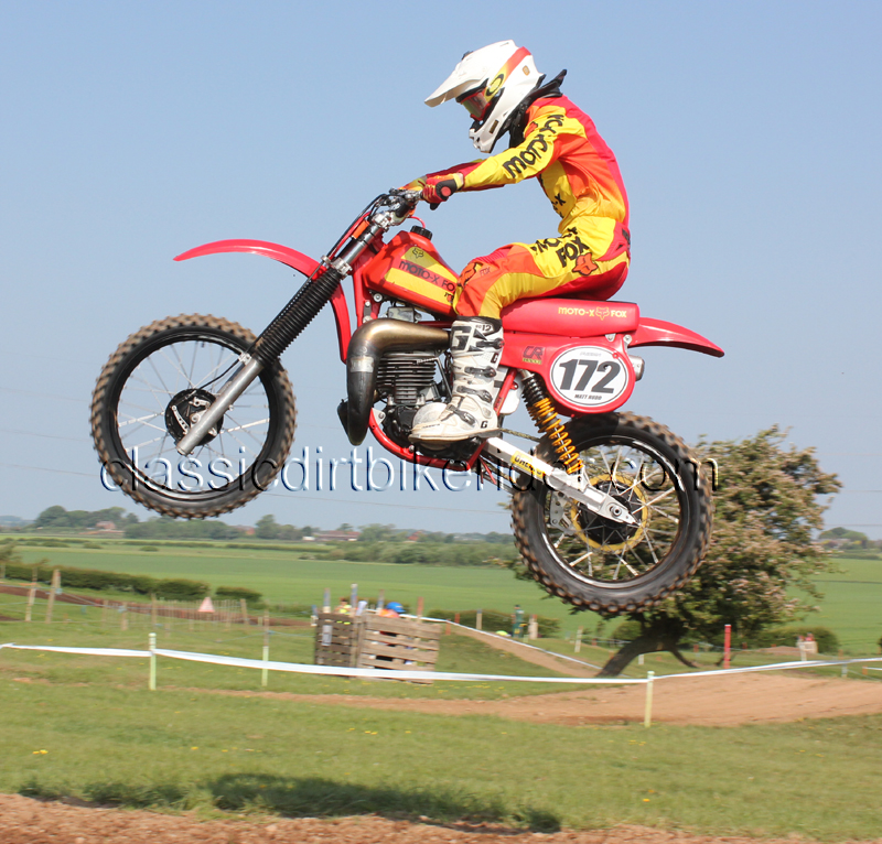 Evo Motocross National Twinshock Motocross Series 2016 Garstang Photos classsicdirtbikerider (14)